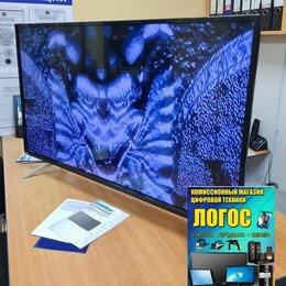 Телевизоры - Телевизор LED GoldStar LT-40T460F, 0