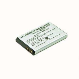 Батарейки - АКБ «LP» SonyEricsson J132 (BST-42) Li1500 Китай, 0