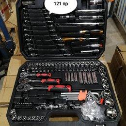 Наборы инструментов и оснастки - Наборы инструментов для авто, 0