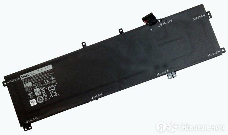 Батарея для ноутбука Dell XPS 15-9530, M3800 (10.8v 91Wh) Type: 245RR по цене 4990₽ - Блоки питания, фото 0
