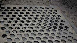 Дизайн, изготовление и реставрация товаров - Сито дробилки, 0