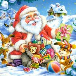 Подарочные наборы - Новогодние подарки оптом, 0