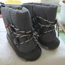 Обувь для малышей - Детские сапоги демар осень весна, 0