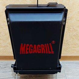 Грили, мангалы, коптильни - Гриль (барбекю) Megagrill «Вулкано», 0