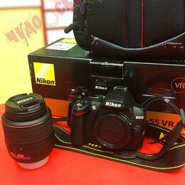 Фотоаппараты - Фотоаппарат Nikon D3000 Kit, 0