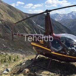 Вертолеты - Вертолет Robinson R66 Turbine, 2012 г., 0
