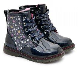 Ботинки - Ботинки 26-27, 0