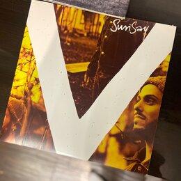 Виниловые пластинки - Sunsay виниловая пластинка , 0