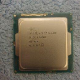 Процессоры (CPU) - Процессор Intel® Core™ i5-4460, 0