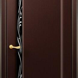 Межкомнатные двери - Трава 1, 0