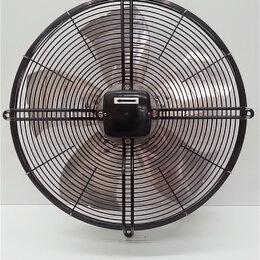Промышленное климатическое оборудование - Двигатель вентилятора в сборе (б/у) ZIEHL-ABBEG FS045-6EK.2C.V4 230V 870 r/min, 0