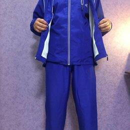 Спортивные костюмы - Спортивный костюм б/у мужской Вauer (тройка), 0