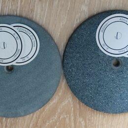 Для шлифовальных машин - Круги для наждака 200 на 19 на 12.7 мм., 0