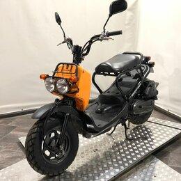 Мото- и электротранспорт - Скутер Honda Zoomer 2008г.в., 0