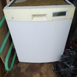 Посудомоечные машины - Посудомоечная машина Electrolux ESF 6280  Б/у, 0