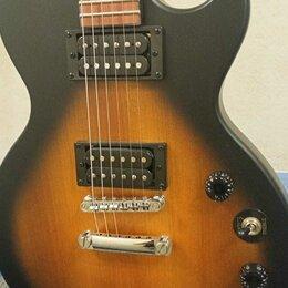 Электрогитары и бас-гитары - Epiphone Les Paul Special Vintage Edition. Бесплатная Доставка, 0