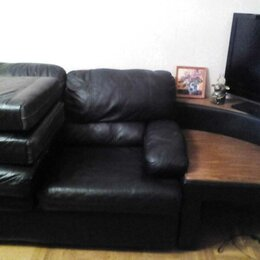 Диваны и кушетки - Угловой диван 120х160, 0