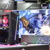 Производительный i7-4790 GTX 1070 8GB 16GB RAM SSD+HDD по цене 65960₽ - Настольные компьютеры, фото 1
