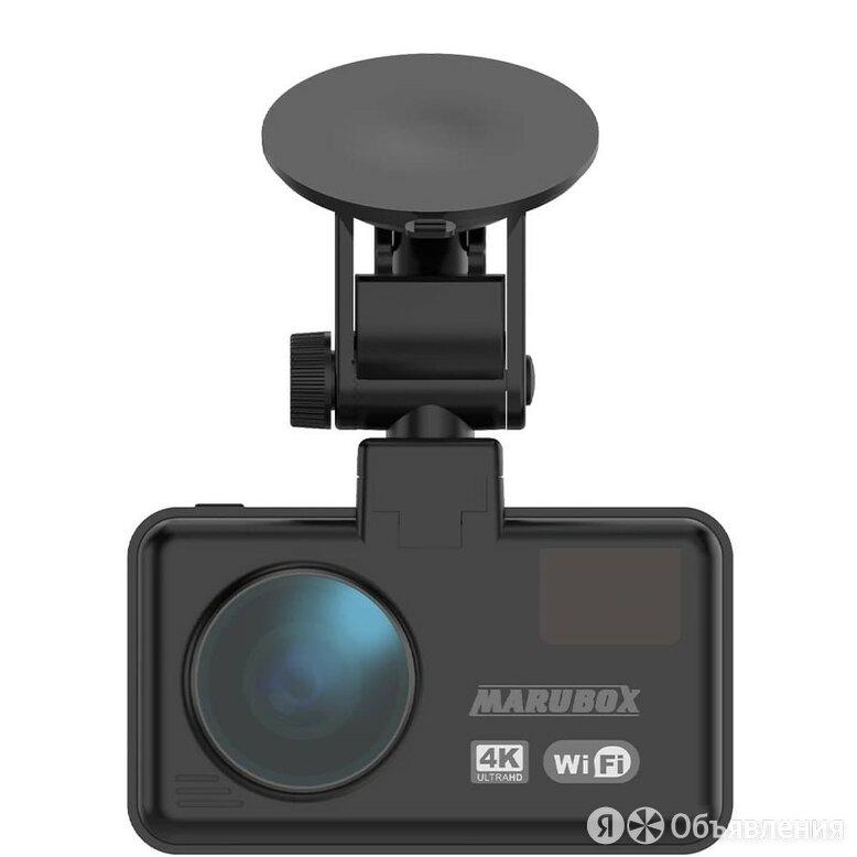 Автомобильный видеорегистратор с разрешением записи 4K 2880х2160 модель Marub... по цене 8650₽ - Автоэлектроника и комплектующие, фото 0