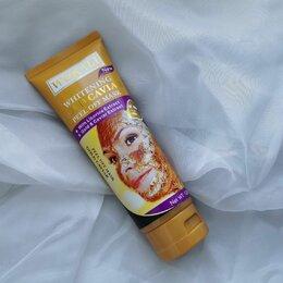 Маски - Маска для лица Wokali Whitening Gold Caviar Peel Of Mask Без коробки, 0