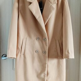 Пальто - Новое пальто 48-50, 0