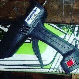 Клеевые пистолеты - Пистолет клеевой rp105  для лыж, 0