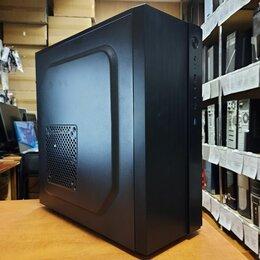 Настольные компьютеры - Компьютер игровой Intel Core i5-2400/8G/GF660 2G, 0