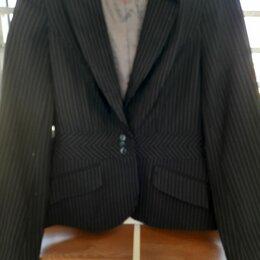 Пиджаки - Классический костюм, 0