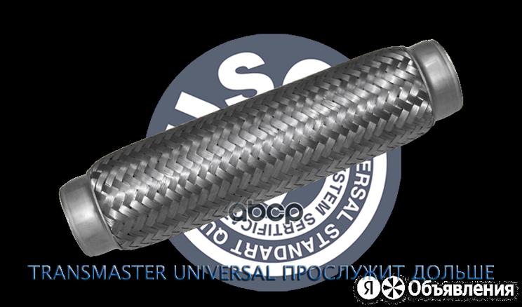 Труба Гофрированная Универсальная 40x260 TRANSMASTER UNIVERSAL арт. 40/260 по цене 700₽ - Кабеленесущие системы, фото 0