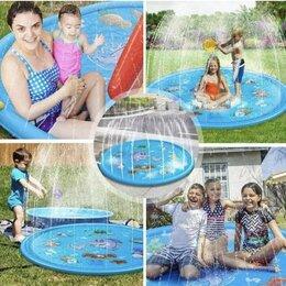 Бассейны - Коврик бассейн фонтан для детей, 0