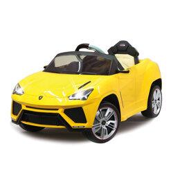 Электромобили - Детский электромобиль Lamborghini Urus, 0