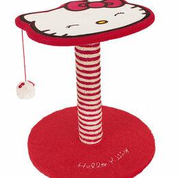 Походная мебель - HELLO KITTY™ CAT ACTIVITY POST / Игровой комплекс , 0