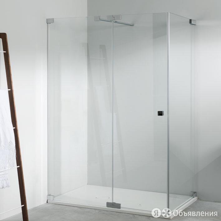 Krion ATTICA 9C Дверь для душа 100см. Sx, хром/прозрач. SG 8x200 S100142340 по цене 141620₽ - Комплектующие, фото 0