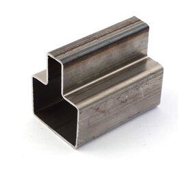Уголки, кронштейны, держатели - Профиль для изготовления ворот, 0