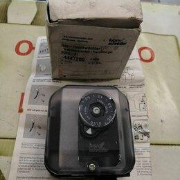 Измерительные инструменты и приборы - DG6U-3 Датчик-реле давления,, 0