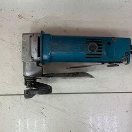 Электрические ножницы - Ножницы Makita JS1600, 0