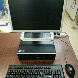 Настольные компьютеры - 4ех Ядерный Core i5 upto 3.2Ггц 8Гб Привезу, 0
