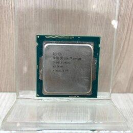 Процессоры (CPU) - Core i5 4590. Процессор для игрового пк, 0