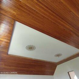 Потолки и комплектующие - Натяжные потолки фотопечать, 0