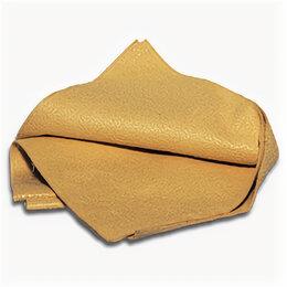 Промышленная химия и полимерные материалы - Салфетка для протирки и сушки кузова замша искуствен 50х45 Grass, 0