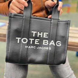 Сумки - Женская Marc jacobs сумка-тоут the traveler, 0