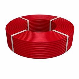 Водопроводные трубы и фитинги - Труба из сшитого полиэтилена 16х2,0 мм Valtec Pex-Evoh (Валтек) бухта 100 метров, 0