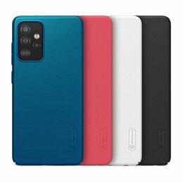 Чехлы - Чехлы Galaxy A52 и A72, 0