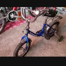 Велосипеды - Велосипед детский Navigator, 0