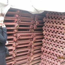 Радиаторы - Радиатор чугунный мс-140-500 восстановленный в Новосибирске, 0