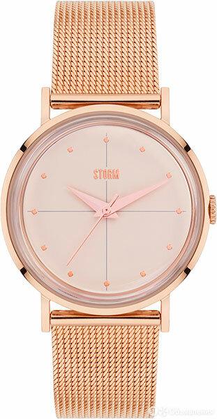 Наручные часы Storm ST-47324/RG по цене 7450₽ - Умные часы и браслеты, фото 0