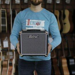Гитарное усиление - Комбоусилитель для гитары Belcat Merit-10, 10Вт, 0