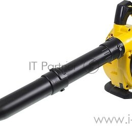 Воздуходувки и садовые пылесосы - Воздуходувка Huter Gb-26v 750Вт желтый/черный, 0
