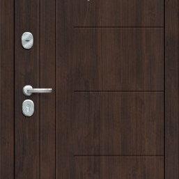 Входные двери - Дверь входная Porta S 9.П29 (Модерн) Almon 28/Bianco Veralinga В НАЛИЧИИ, 0