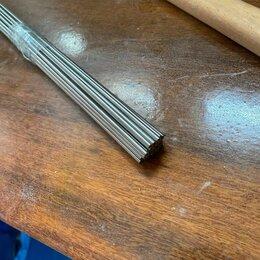 Тормоза - Тормозная трубка из нержавейки 08х18н10т Aisi 321, 0